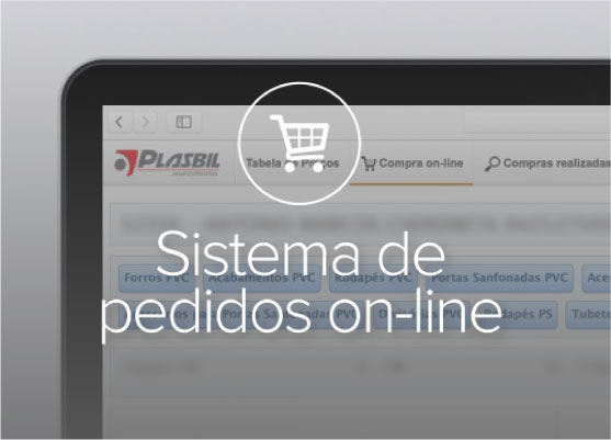 Sistema de pedidos on-line